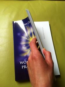 Pak het boek erbij - Pranic Healing