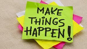 make-things-happen