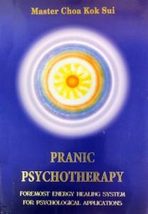 Pranic Psychotherapy boek