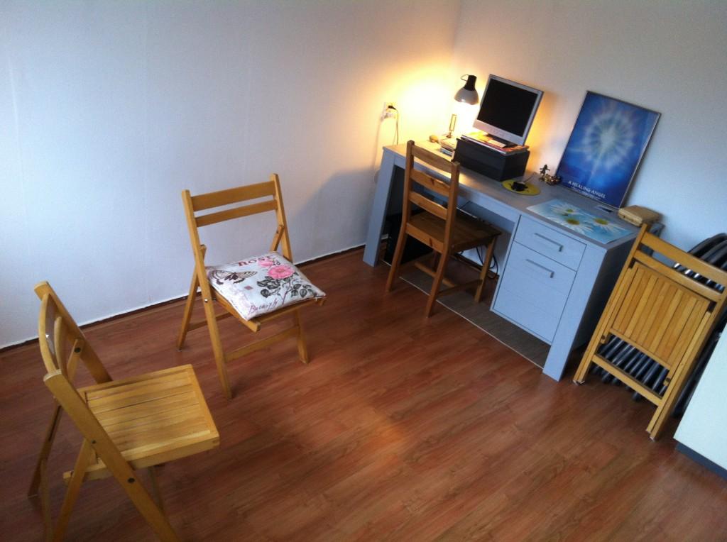 Praktijk ruimte Prana Your Life in Leiden
