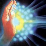 healinghand naar rechts