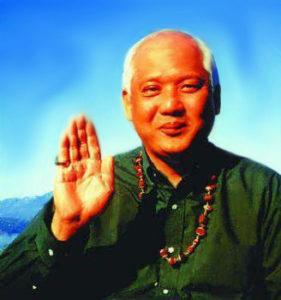 Master Choa Kok Sui, de grondlegger van Pranic Healing bij Prana Your Life in Leiden