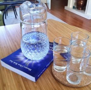 Vitaliserend water voor meer energie