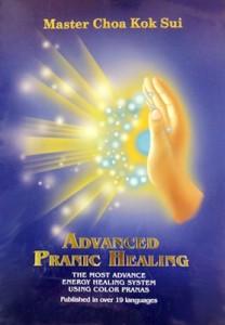 Advanced Pranic Healing boek