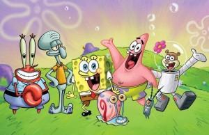 Wallpaper-Spongebob